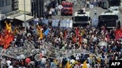 """BDP'li Kaplan: """"AKP Güneydoğu'da Gerilimi Tırmandırıyor"""""""