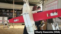 Reportage de Charly Kasereka, envoyé spécial à Kigali pour VOA Afrique