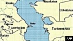 Xəzər dənizi