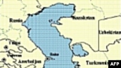 Xəzər hövzəsi
