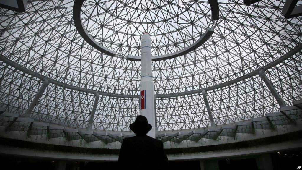 北朝鲜重要节日在即 各方加强戒备