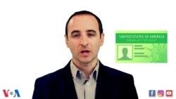 Réouverture de la loterie pour la carte verte 2019 aux Etats-Unis (vidéo)