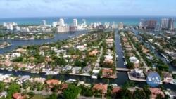 Флорида може стати новим великим епіцентром поширення COVID-19 у США. Відео