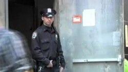 纽约当局调查疑似911恐怖袭击飞机残骸