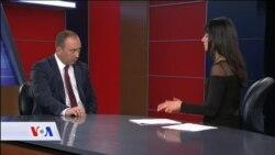 IGOR CRNADAK: Vidljiva podrška SAD-a zapadnom Balkanu je dobra poruka