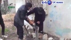 Manchetes Mundo 4 Janeiro 2017: Cessar-fogo violado na Síria
