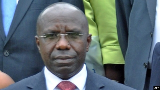 Rwanda Dismisses Prime Minister, Appoints Replacement