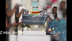 Zimbabweans Launch Diaspora Network in USA