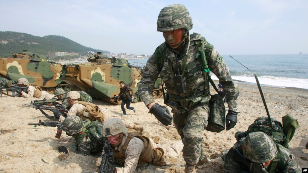 00443A4F 1F49 4BA3 AC01 3C14FEF75C71 w1023 r1 s - Армия Южной Кореи: Вооружение