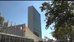 На Генасамблеї ООН говоритимуть про реформу Радбезу. Відео