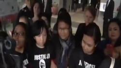 香港一婦女因虐待家傭被判刑六年