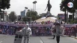 La ciudad mexicana más mortal está en la frontera