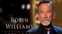 Ռոբին Վիլիամսի դին հայտնաբերվեց իր Կալիֆորնիայի տանը երկուշաբթի օրը