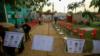 """蘇丹的新冠病毒增長速度""""令人恐懼"""""""