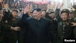 Rezim Korea Utara banyak melakukan pelanggaran HAM (foto: ilustrasi).