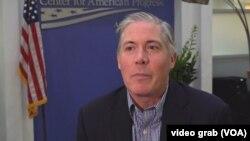 Građani nisu fokusirani na greške koje je on ispoljavao: Džon Halpin