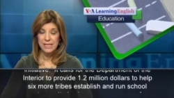 New Plan Aims to Provide Aid for Native American Schools