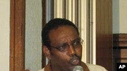 Faarax: Xaalada Somalia way ka sii daraysaa