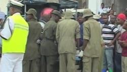 2011-09-17 粵語新聞: 坦桑尼亞渡輪沉船事故四人被起訴