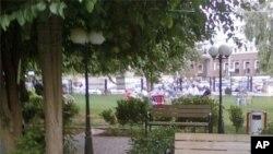باغی شـار له ههولێری پایتهختی ههرێمی کوردسـتانی عێراق