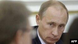 რუსეთი ბირთვული არსენალის გაზრდით იმუქრება