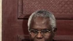 肯雅塔的律师呼吁国际法庭撤销其反人类罪名