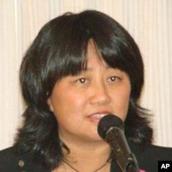 柴玲 民運學生領袖