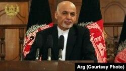 ولسمشر غني ویلي چې په هلمند کې د طالبانو له بنده د افغانانو ازادو د افغان ځواکونه وړتیا ښيي.