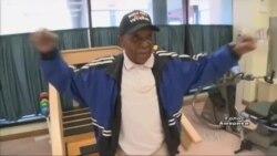 Щоб жити довше, ніколи не нийте - 100-річний ветеран Другої світової