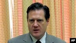 미 하원 군사위원회 산하 전략군소위원회의 마이클 터너 위원장