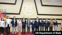 U.S. ASEAN