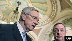 SHBA: Afron afati i vendimit të komisionit për shkurtimin e deficitit