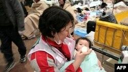 Qırmızı Xaç Federasiyası: Yaponiyada yardım əməliyyatlarına iki milyondan artıq könüllü cəlb edilib