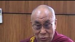 2012-10-31 美國之音視頻新聞: 達賴喇嘛跟習仲勛曾有不解之緣