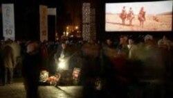 آغاز کار پنجمین جشنواره بین المللی فیلم زنان در مراکش