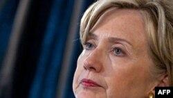 Xillari Klinton fikricha mojaro yuzasidan xulosa chiqarishga shoshmaslik kerak