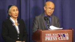 热比娅:国际社会应调查莎车事件真相