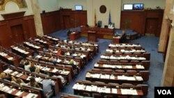 پارلمان مقدونیه - آرشیو