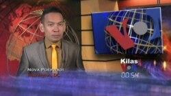 Kilas VOA 10 April 2014