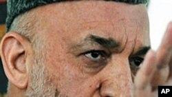 Вашингтон може да му откаже гостопримство на Карзаи