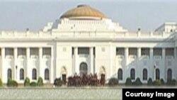 Parliament Building, India