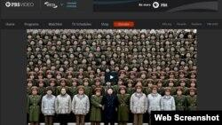 미국 공영방송 'PBS'는 TV와 웹사이트를 통해 북한 내부의 모습을 담은 다큐멘터리를 공개했다.