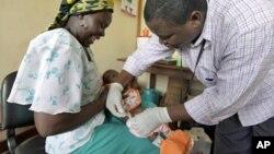 Situação da malária no Lobito - 1:23