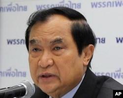 Charupong Reuangsuwan (Foto: dok).