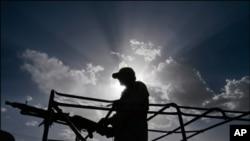 کوئٹہ میں آئی سی آر سی کا برطانوی ڈاکٹر اغواء