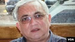 집에서 제조한 포도주를 사우디에 갖고 갔다는 이유로 사우디 경찰에 체포돼 징역 1년형과 350대 태형을 선고받은 74살의 영국 남성 칼 안드레 씨. (자료사진)