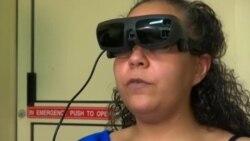 Најнови очила за помош на слепи или лица со оштетен вид