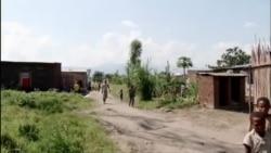 Umuntu umwe yishwe na grenade I Bujumbura. June 03, 2015