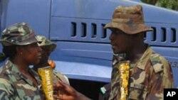 Níger pede ajuda para patrulhar fronteira com a Líbia