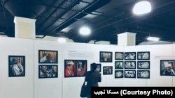 """نمایشگاه عکس """"از کابل تا کلکته"""" به تاریخ ۲۳ و ۲۴ مارچ در شهر واشنگتن دی سی برگزار می شود"""